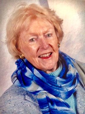 Corlene Hobbs Cathcart