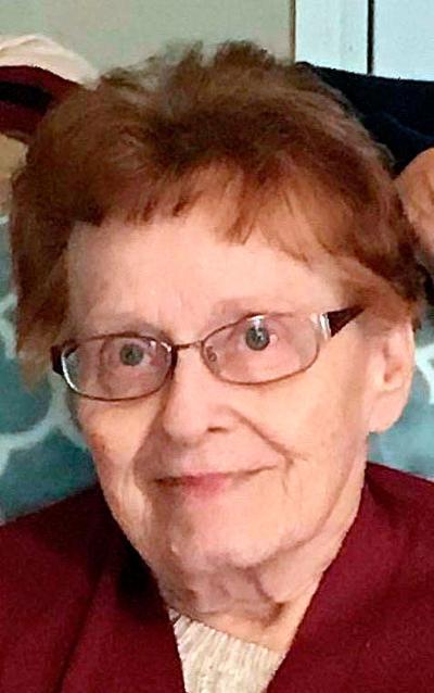 Mary Louise Thompson