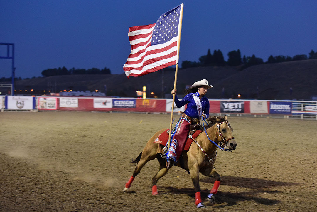 Cody Nite Rodeo Comes To A Close For Another Season