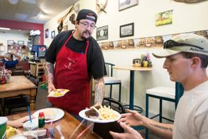 Where are the workers? Local restaurants struggling to find enough employees