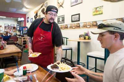 Local Restaurants Struggling To Find Enough Employees