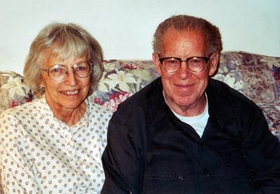 Martha & Bryan Edwards