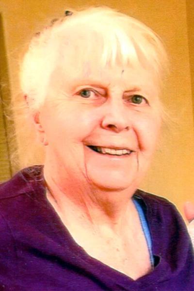 Irene M. Kinsell
