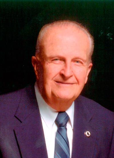 Captain Warren Newman