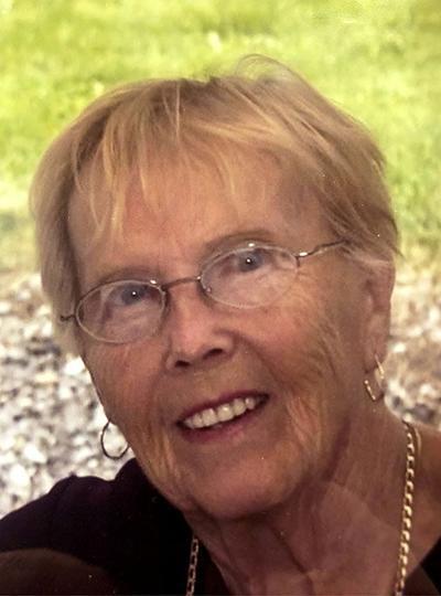 Marion Hazel Marquardt