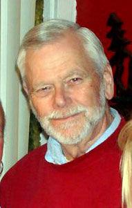 Donald 'Don' Harold Moewes