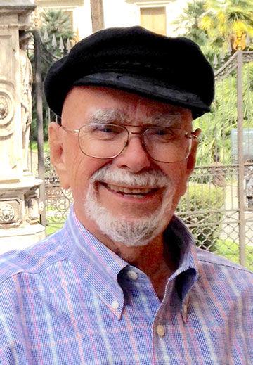 James Howard Snyder
