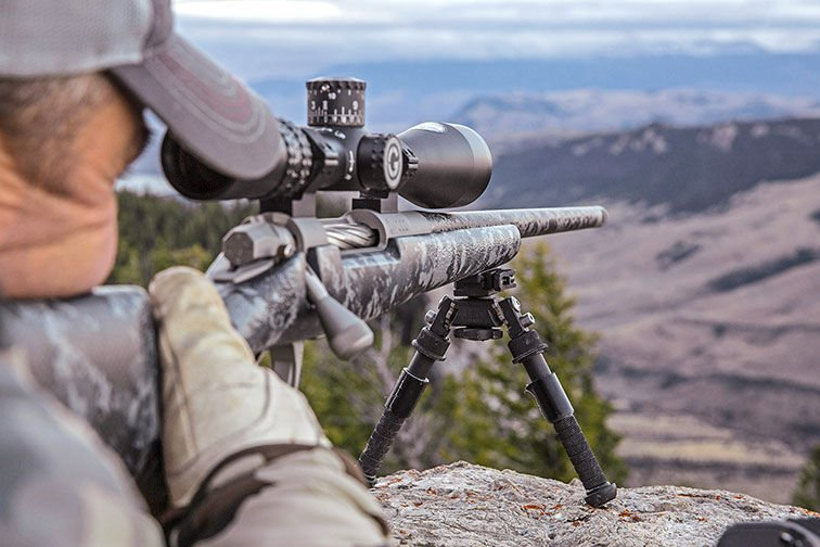 hunting guide long range rifles inch toward mainstream local news