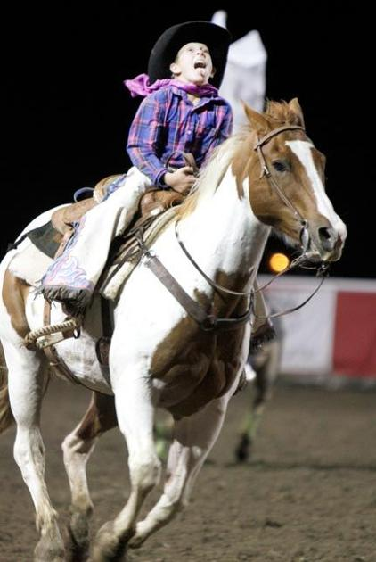Cody Nite Rodeo Finishes Season With Exciting Finals Sports