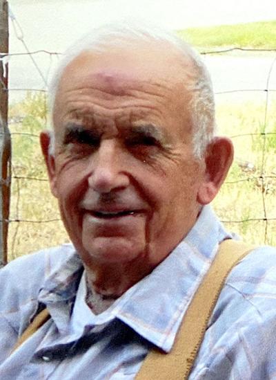 William 'Bill' Alexander Linton