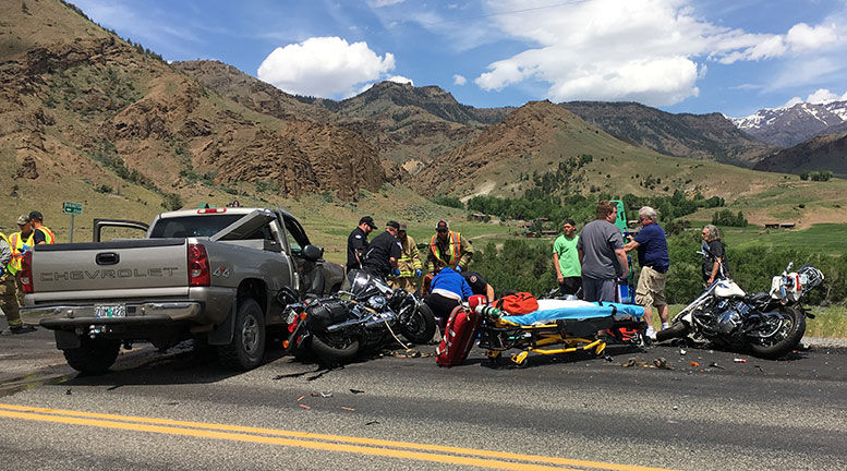 Three fatalities in North Fork accident | Local News