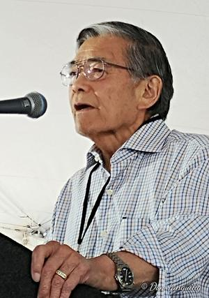 Japanese Americans share memories at Pilgrimage