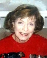 Dolores Thornburgh Edwards