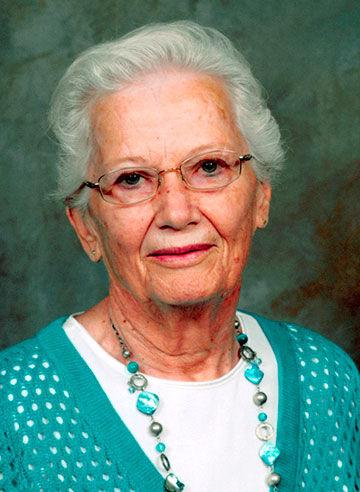 Edna M. Kruse