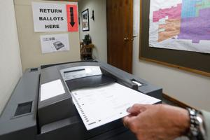 All council candidates will likely advance from primary