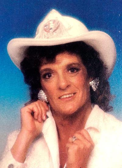 Barbara Ann Hoy