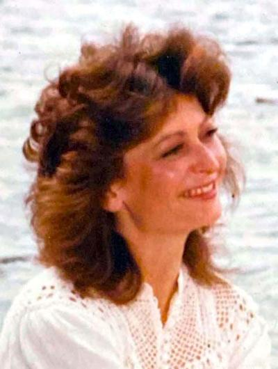 Alexandria 'Sandy' Jean Gabriel