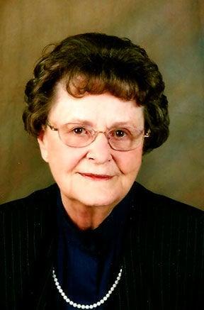 Frances Ruth Hays