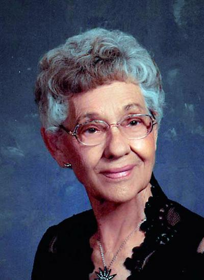 Patricia Katherine Crips
