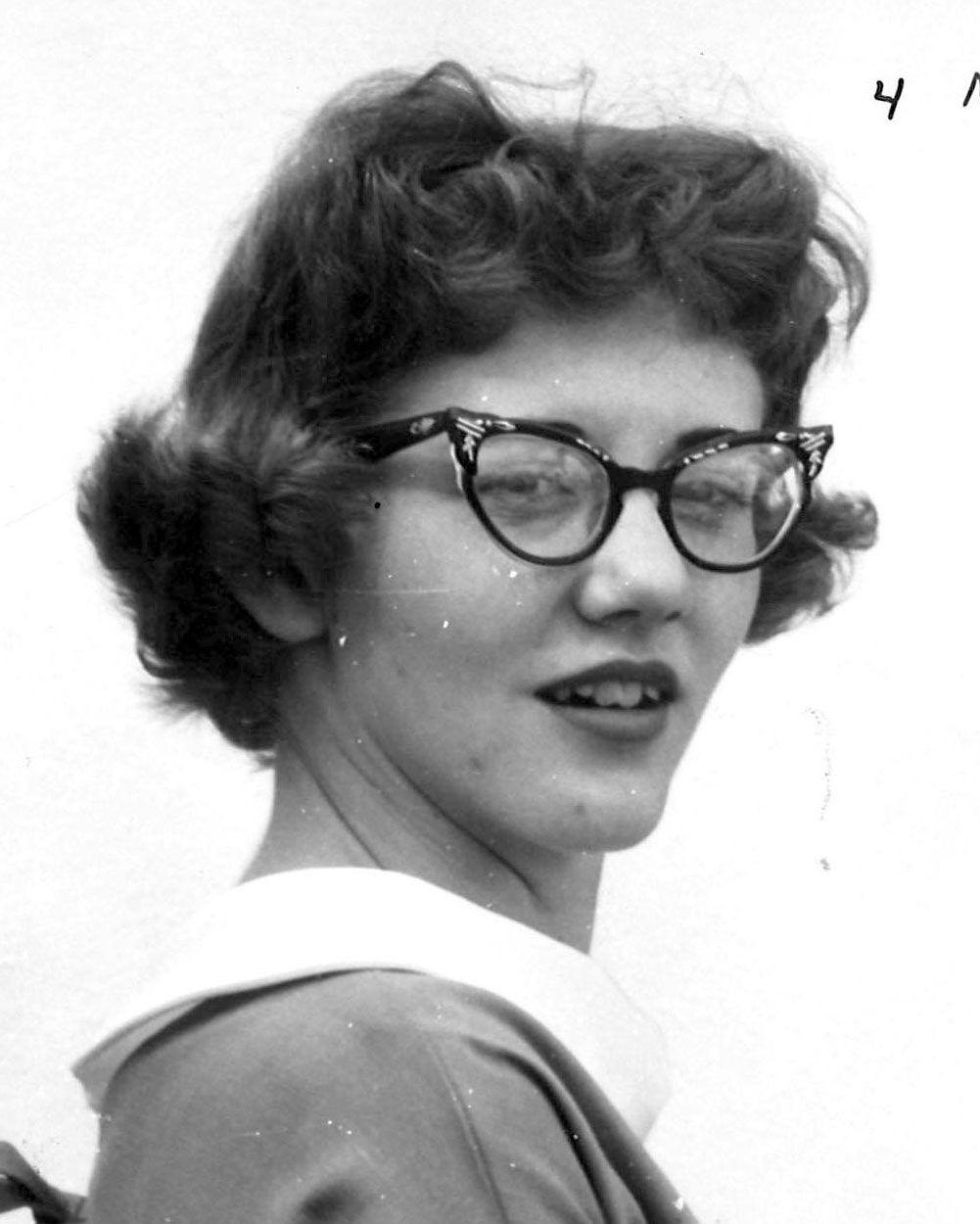 Janice Lucille Kinkade