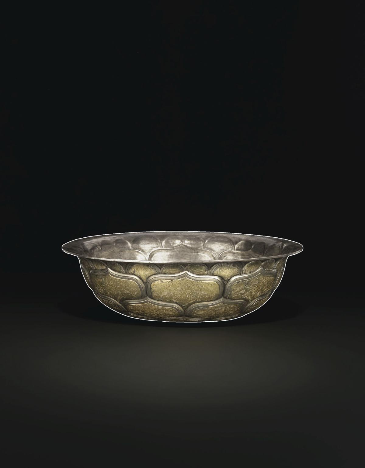 Parcel-gilt silver bowl.jpg