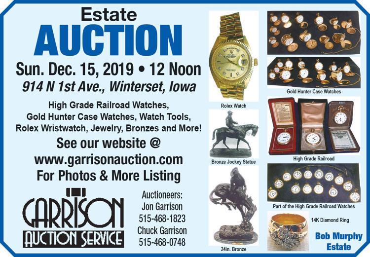 High grade railroad watches, watch tools, Rolex wristwatch