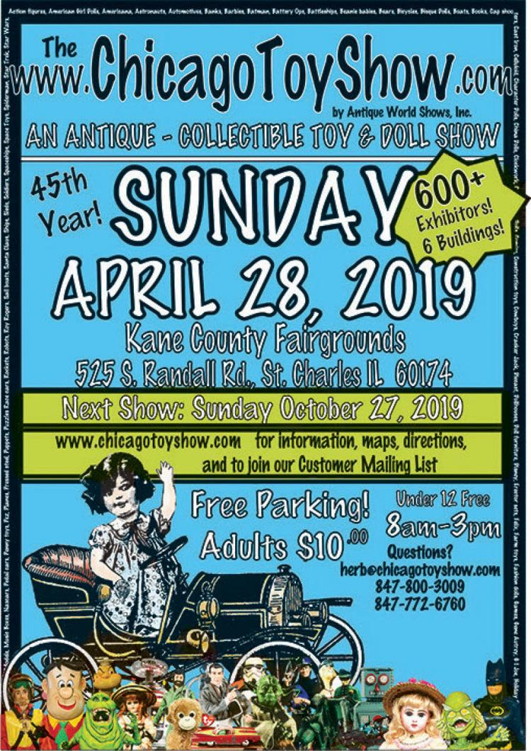 Antique Collectible Toy Doll Show Auctions Markets