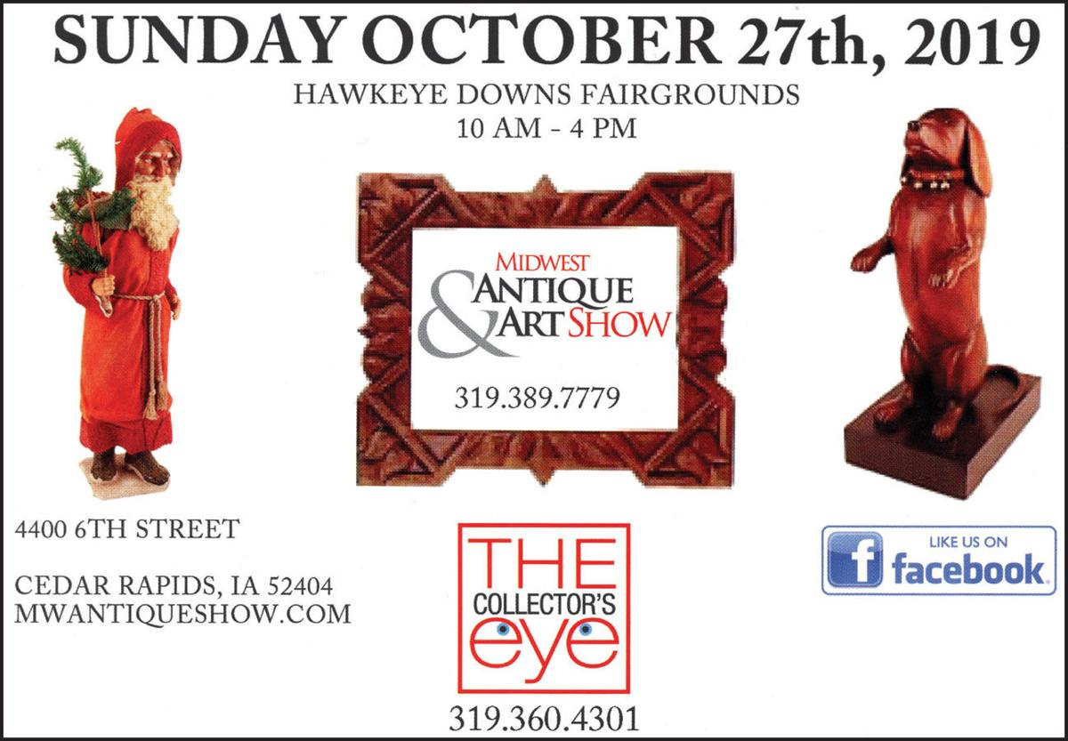 Midwest Antique & Art Show