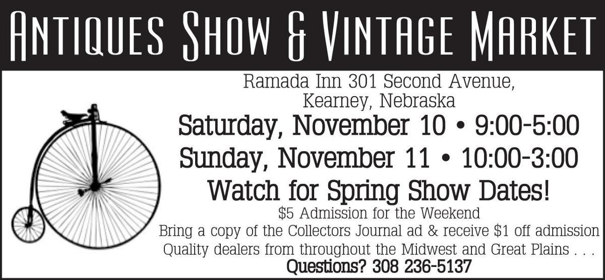 Antiques Show & Vintage Market