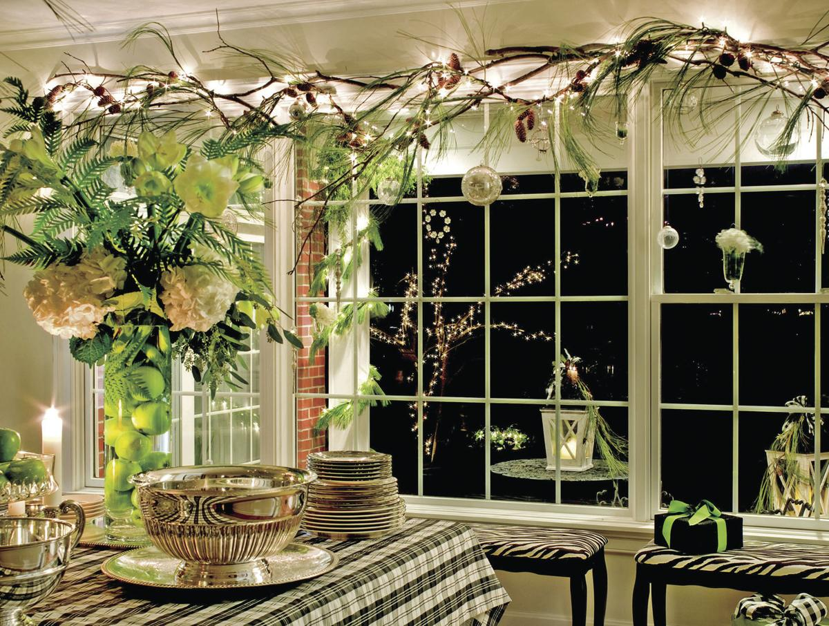 My three essentials for holiday decorating | Columns ...