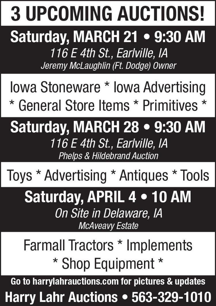 Toys, advertising, antiques, tools