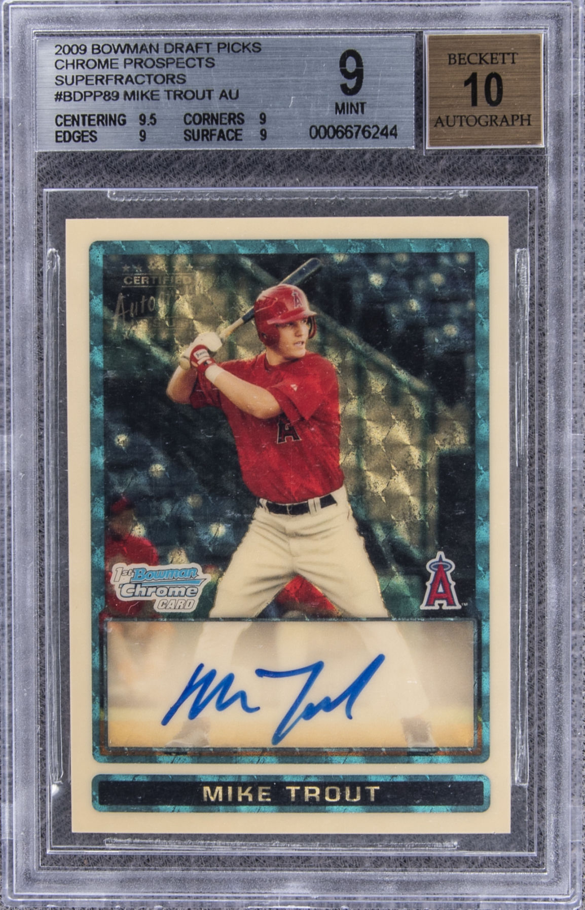 2009 Mike Trout rookie card.jpg