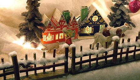 christmas decorations putz village.jpg