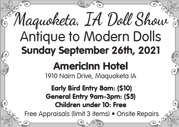 doll & Toy  Show