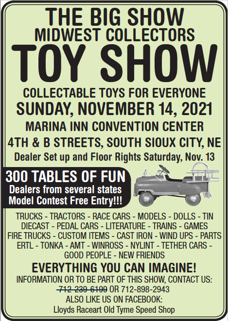 MIDWEST TOY