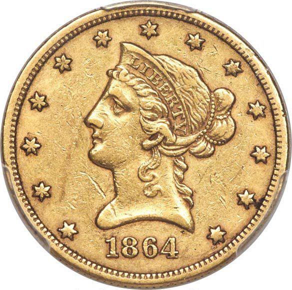 1864-S Liberty Eagle,.jpg