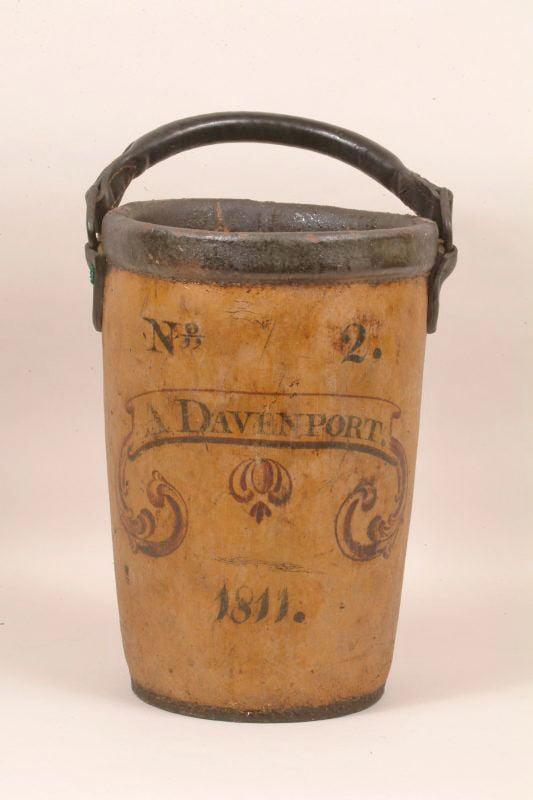 Image #2 personalized leather bucket.jpg
