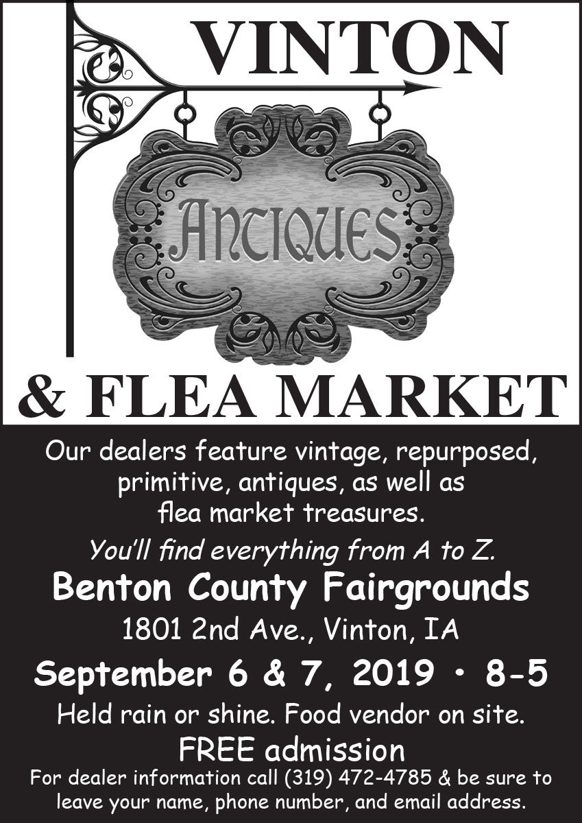 Vinton Antiques & Flea Market