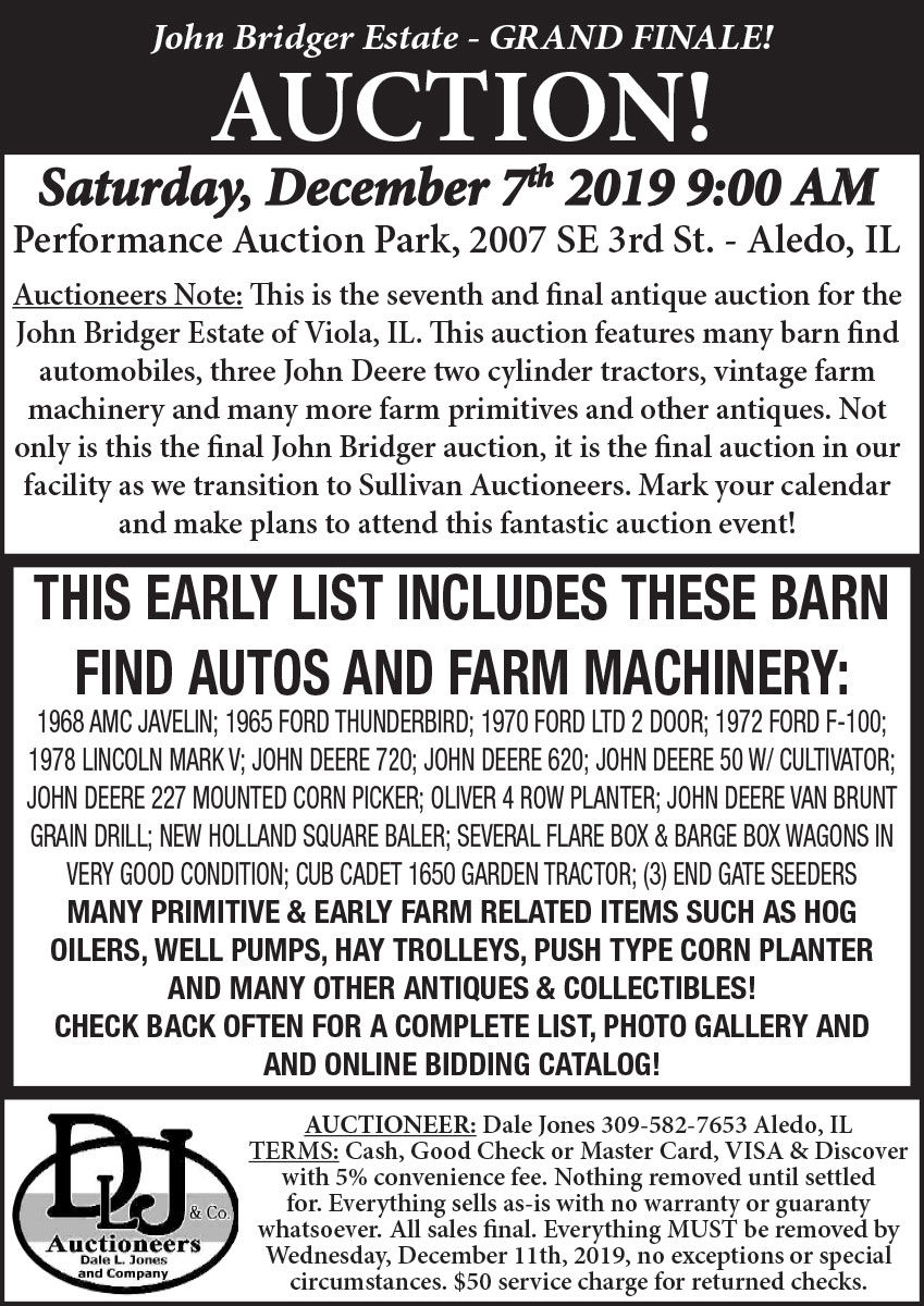 Autos, machinery, primitive, early farm related