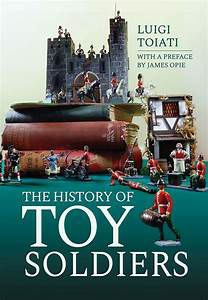 Adults and children alike love toy soldiers