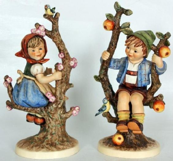 Hummel apple tree boy and girl.jpg