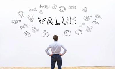 What Type of Value Are You Seeking?
