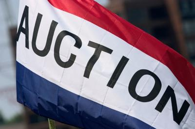 3 Things to Know When Selling at Auction