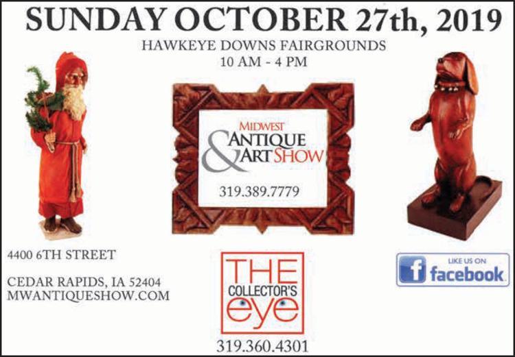 Midwest Antique & Art Show