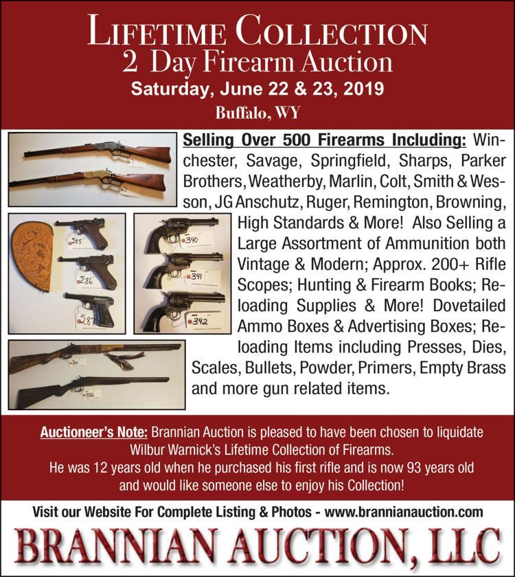 500 Firearms