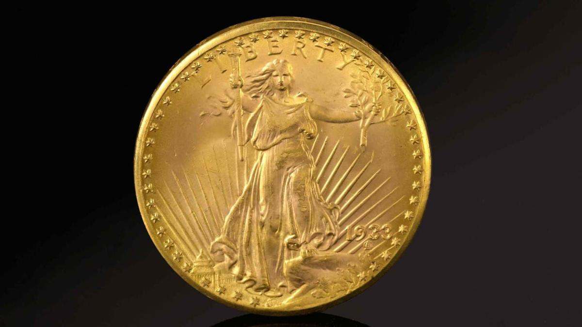 1933 Double Eagle coin.jpg
