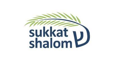 Sukkat Shalom logo