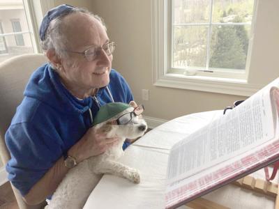 Rabbi Gary Huber