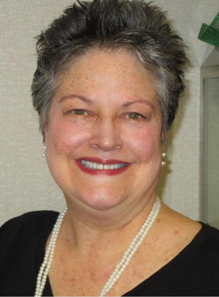 Marion Durham