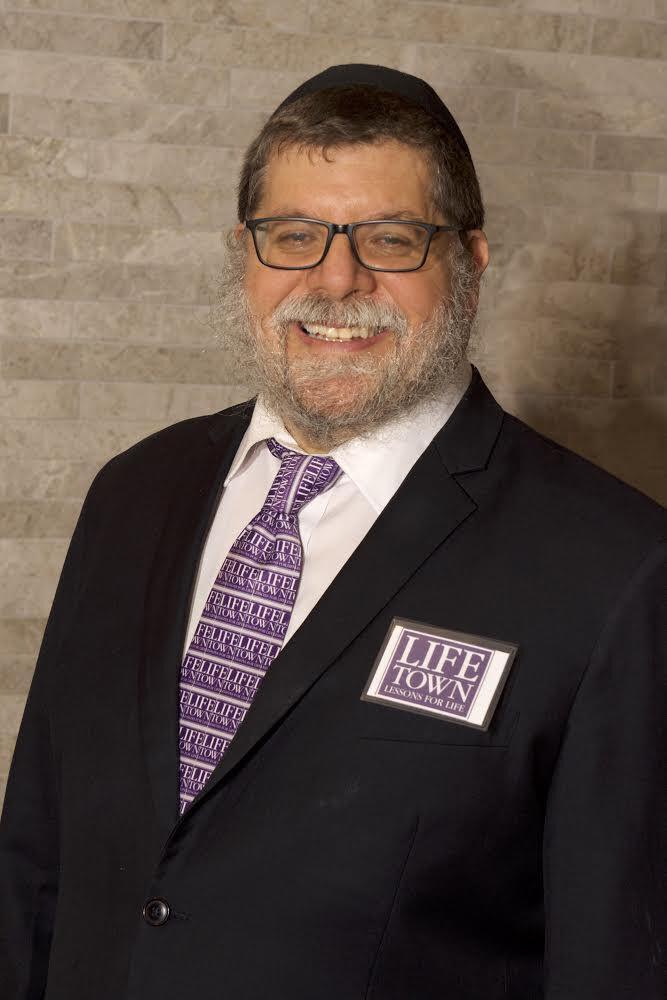 Rabbi Areyah Kaltmann